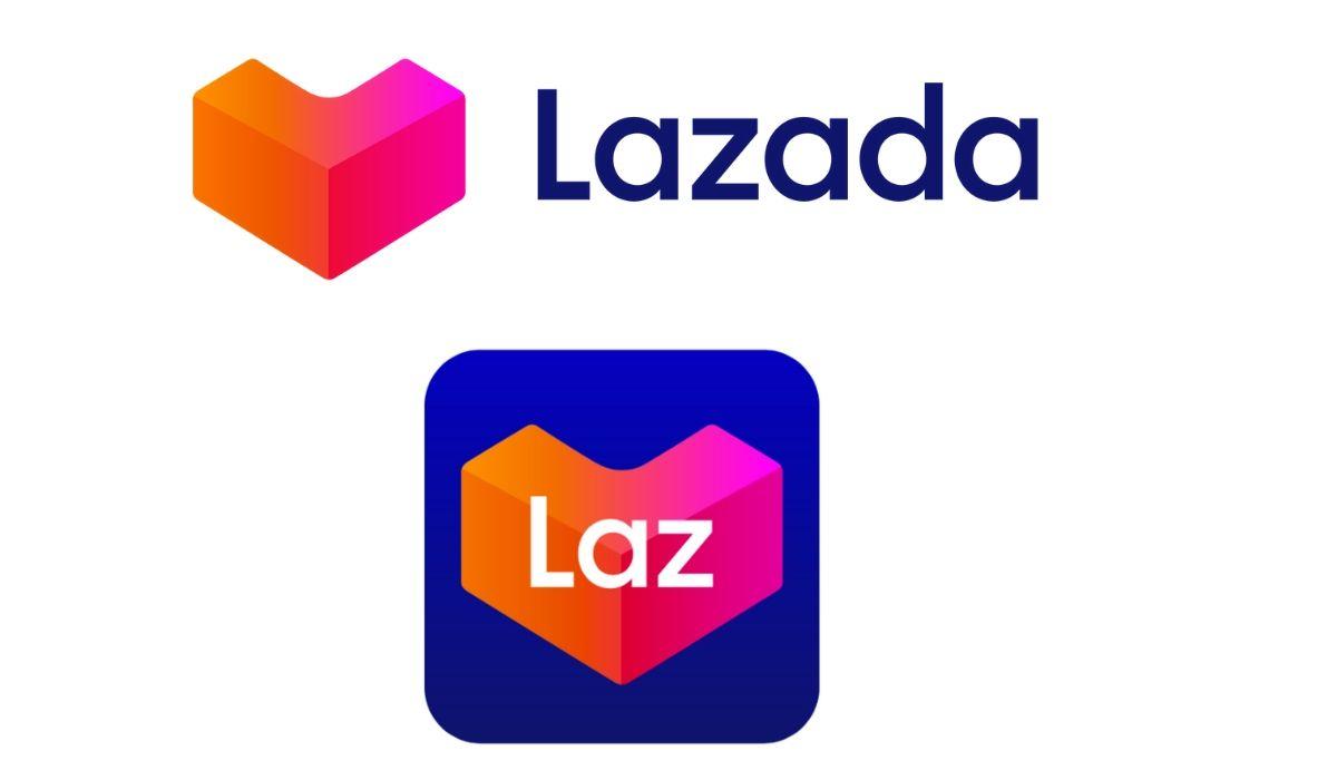 Lazada với chiến dịch truyền thông hệ thống nhận diện thương hiệu ...