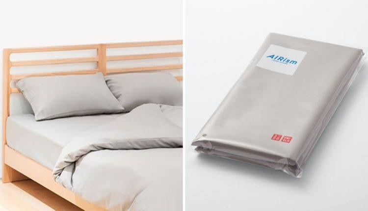 uniqlo-airism-bedding-main