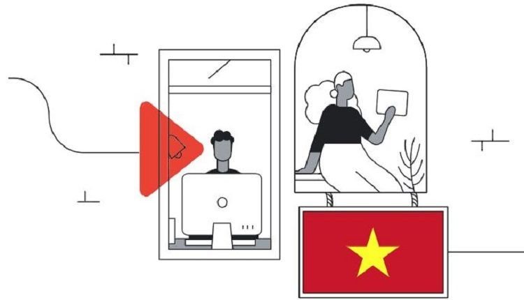 youtube-viet-nam